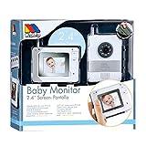 Vigilabebés Molto Baby Monitor 2.4' Screen