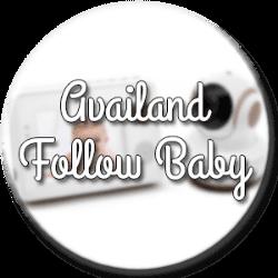Availand follow baby