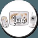 vigilabebes Jane