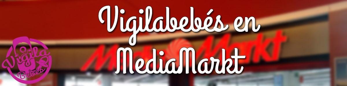 comprar vigilabebes en mediamarkt