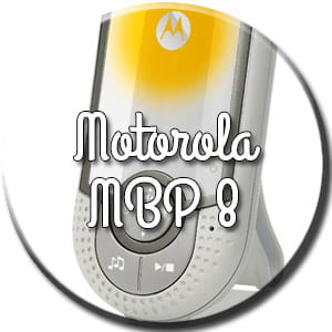 Motorola MBP 8
