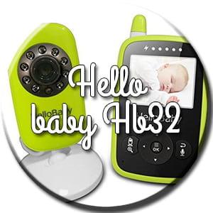 hello baby hb32