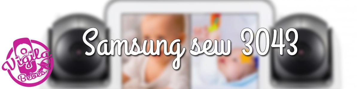 Samsung sew 3043