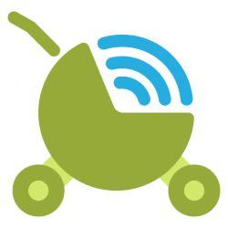 Dormi Baby monitor