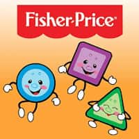 Shapes and Color Music de Fisher Price