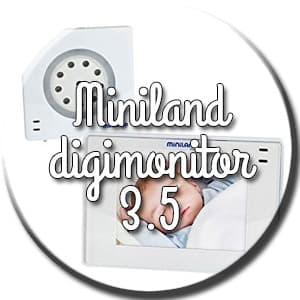 miniland digimonitor 3.5